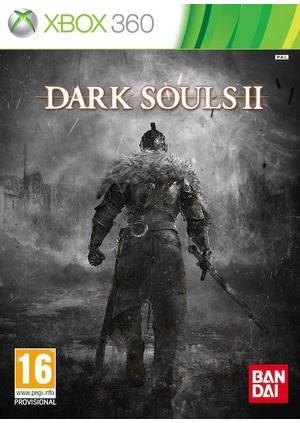 GamesGuru.rs - Dark Souls 2 - Preorder - Originalna igrica za Xbox 360
