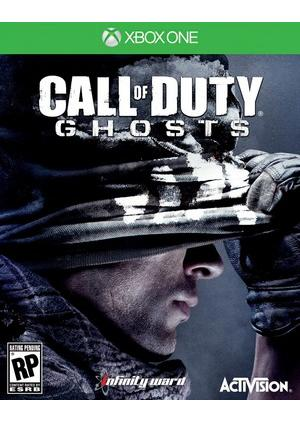 GamesGuru.rs - Call of Duty Ghosts - Originalna igrica za XBOX ONE