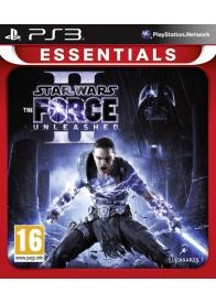 Star Wars The Force Unleashed II Essentials