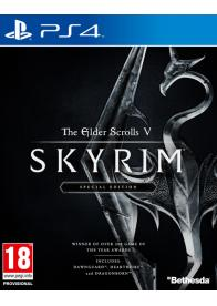 THE ELDER SCROLLS V : SKYRIM SPECIAL