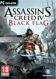 PC Assassin's Creed 4 Black Flag D1 Edition
