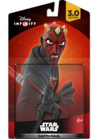 Infinity 3.0 Figure Darth Maul (Star Wars) - GameGuru