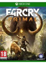 Second Hand XBOX ONE Far Cry Primal  - GamesGuru