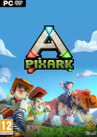 PC PixARK - GamesGuru