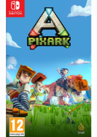 Switch PixARK - GamesGuru