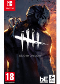 Switch Dead by Daylight Definitive Edition - GamesGuru