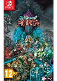 Switch Children of Morta - GamesGuru