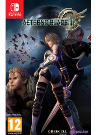 Switch AeternoBlade II - GamesGuru