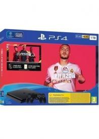 PlayStation PS4 1TB + DS4 + FIFA 20 - GamesGuru