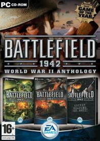 Battlefield 1942 The World War II