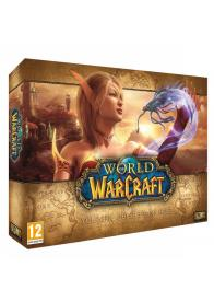 World of Warcraft (Battlechest) Starter