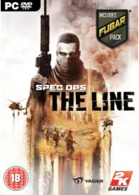 spec ops: the line-including fubar pack
