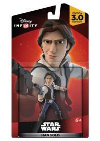 Infinity 3.0 Figure Han Solo (Star Wars)
