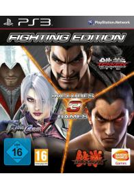 FIGHTING COMPILATION (TEKKEN 6 + SOUL CALIBOUR  5+ TEKKEN TAG  TOURNAMENT 2)