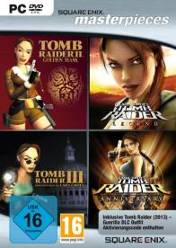 Tomb Raider Masterpiece