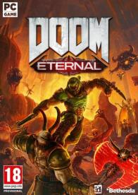 GAMES GURU - DOOM ETERNAL PC