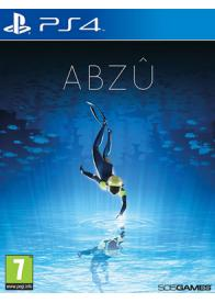 PS4 Abzu - GamesGuru