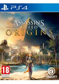 PS4 Assassin's Creed Origins - GamesGuru