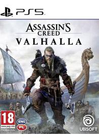 PS5 Assassin's Creed Valhalla - GamesGuru