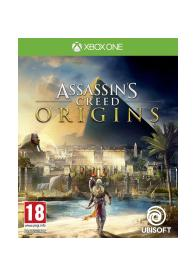 XBOXONE Assassin's Creed Origins Collector's Edition