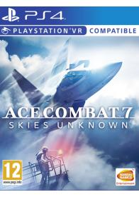 PS4 ACE COMBAT 7- SKIES UNKNOWN - GamesGuru
