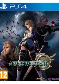 PS4 AeternoBlade II - GamesGuru