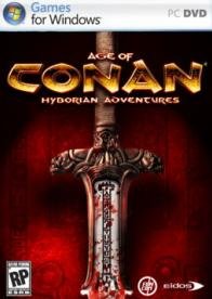 GamesGuru.rs - Age of Conan - Hyborian Adventures - Igrica - Role-play