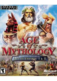 GamesGuru.rs - Age of Mythology