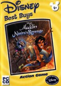 GamesGuru.rs - Aladdin Nasira's Revenge - Igrica - Akcija