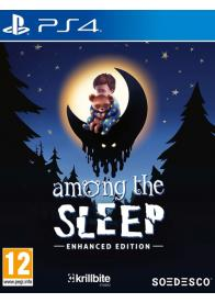 PS4 Among The Sleep Enhanced Edition - GamesGuru