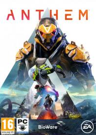 PC - ANTHEM - TBA