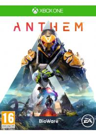XBOX ONE - ANTHEM - TBA