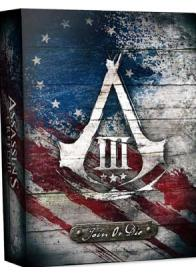 GamesGuru.rs - Assassin's Creed 3 Join or Die Edition - Originalna igrica za PC