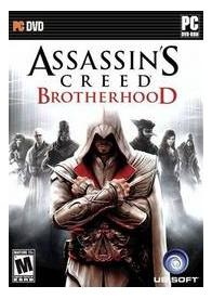 GamesGuru.rs - Assassin's Creed Brotherhood - Igrica za kompjuter