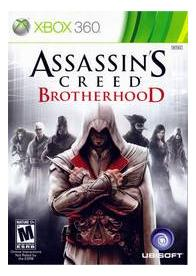 GamesGuru.rs - Assassin's Creed Brotherhood - Originalna igrica za XBOX360