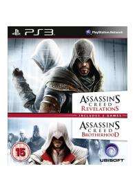 Assassin's Creed - Revelations & Brotherhood