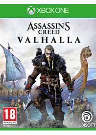 XBOX ONE Assassins Creed Valhalla- GamesGuru