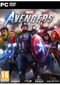 PC Marvel's Avengers - GamesGuru
