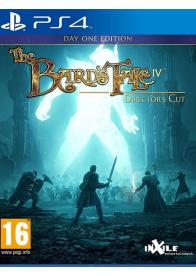 PS4 The Bard's Tale IV - Director's Cut - GamesGuru