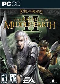 GamesGuru.rs - Lord of the Rings: Battle for middlre earth 2