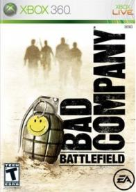 GamesGuru.rs - Battlefield: Bad Company Xbox - Originalna igrica za Xbox 360