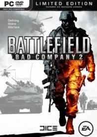 GamesGuru.rs - Battlefield: Bad Company 2 - Originalna igrica za PC