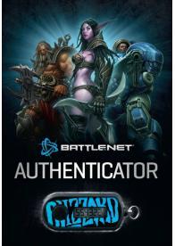 battlenet authenticator