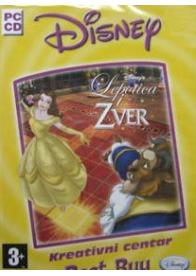 GamesGuru.rs - Lepotica i Zver - Beauty And The Beast