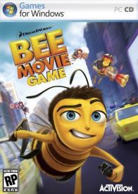 GamesGuru.rs - Bee Movie - Igrica - Avantura