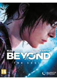 PC Beyond: Two Souls - GamesGuru