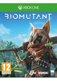 XBOX ONE Biomutant - GamesGuru
