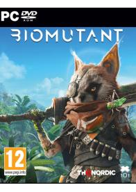 PC Biomutant - GamesGuru