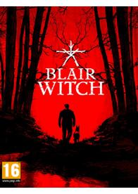 PC Blair Witch - GamesGuru