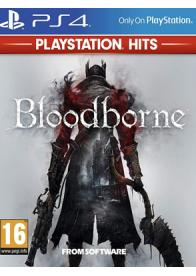 PS4 Bloodborne Playstation Hits - GamesGuru